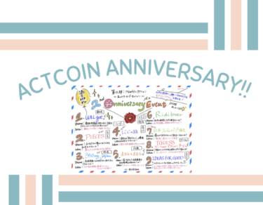 【イベントレポート】 2nd Anniversary Event ~1万人の1歩が紡ぐ未来~②